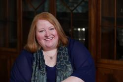 Justice Minister Naomi Long, pictured.