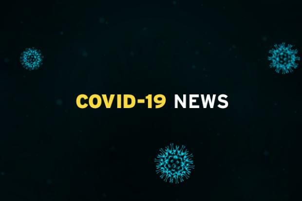 Covid news update for department of justice ni
