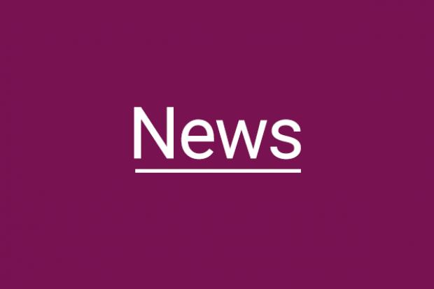 DoJ News logo