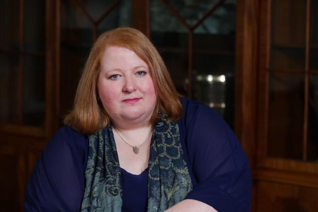 Picture of Naomi Long